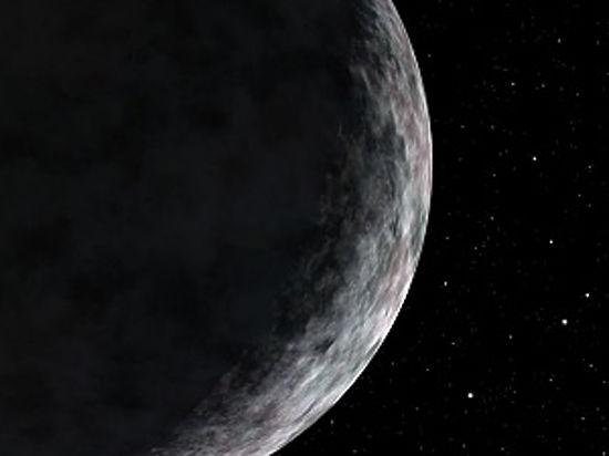 Астрономы открыли девятую планету на задворках Солнечной системы