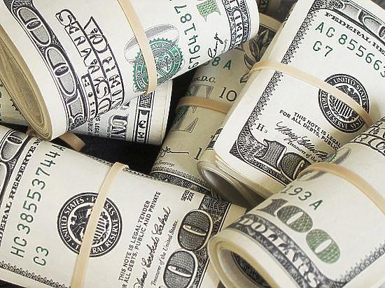 Россия продолжает держать десятки миллиардов в облигациях США