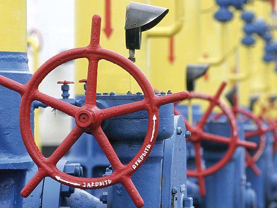 Россия увеличит поставки газа в Грузию