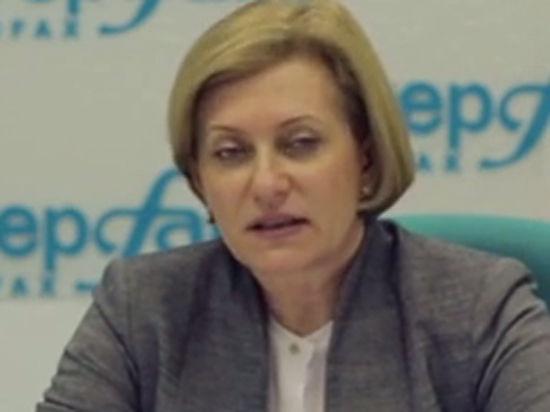 Роспотребнадзор рассказал, как обойти антитурецкие санкции