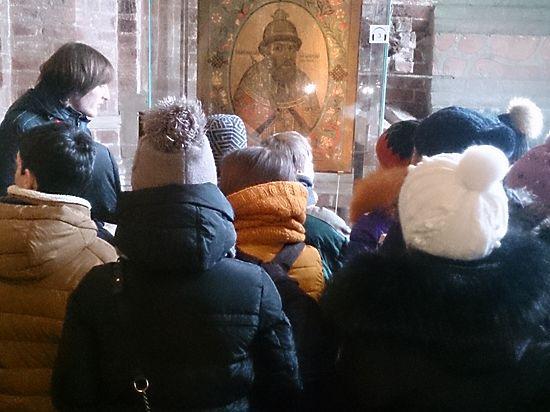 Дети Донбасса учатся музыке под грохот канонады
