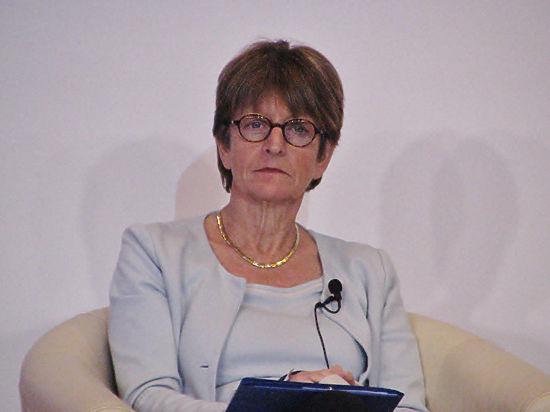 Российская делегация решила переждать председательство Анн Брассёр в ПАСЕ