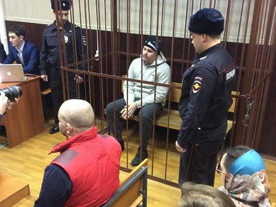 Беглец, взорвавший гранатой московскую остановку, арестован за злой умысел