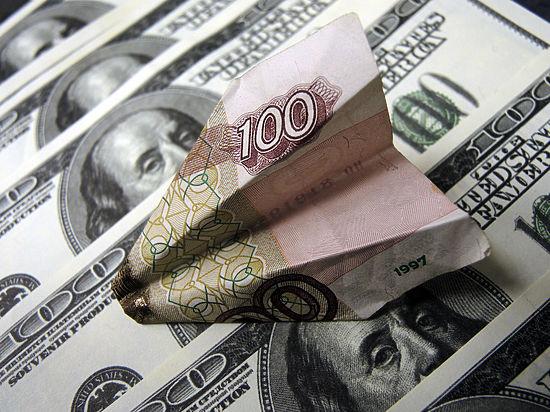 Доллар по 80 рублей стал реальностью на торгах в среду