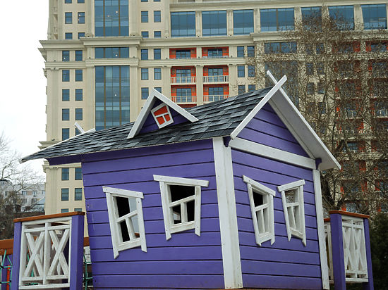 Москва усложняет условия покупки квартир
