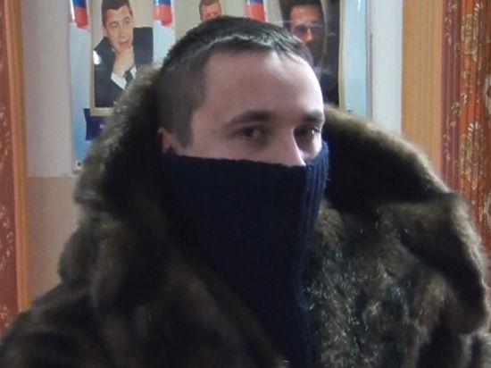 Уральский полицейский переоделся в старушку, чтобы поймать серийного грабителя