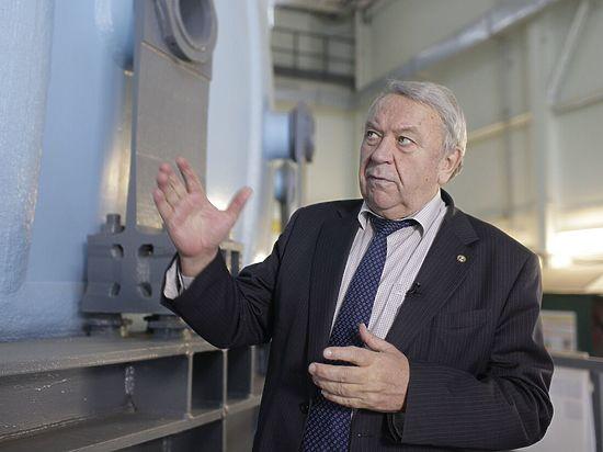Экстремальные состояния Владимира Фортова: один невероятный день с президентом РАН