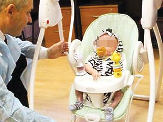 Кандидатки в мамы обожженного Матвея почти подружились