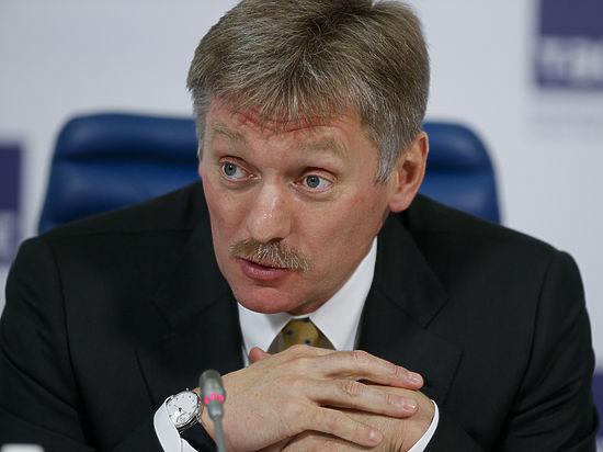 Кремль заявил: рублю далеко до обвала