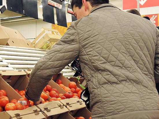 Москвичи начали уезжать в провинцию за продуктами в целях экономии