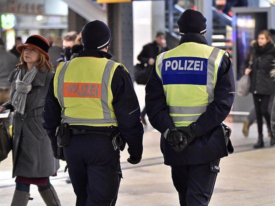 Секс-охота в Кёльне: более тысячи жертв и только 30 подозреваемых