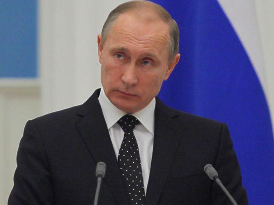 Путин на встрече с учеными обругал Ленина и Пастернака