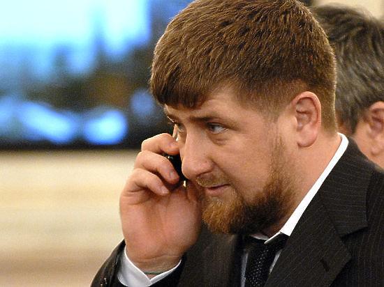 Митинг в защиту Кадырова в Чечне: онлайн-трансляция.