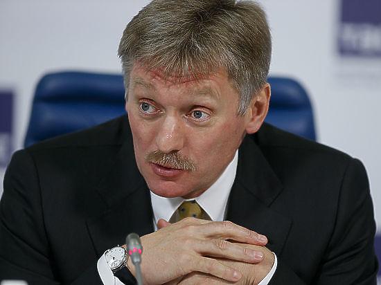 Песков ответил на вопрос о предложении Путина Асаду уйти