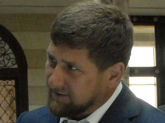 На митинг за Кадырова в Грозном пришло 75% населения Чечни