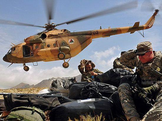 Маккейн раскритиковал «отсталость» армии США