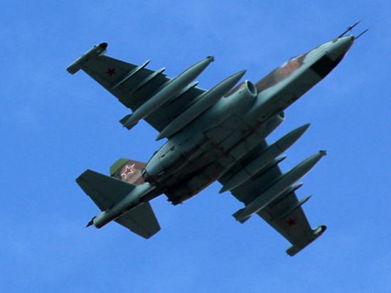 Минобороны опровергло вброс о сбитом Турцией военном самолете России