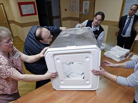 Новые поправки в избирательное законодательство могут расширить права наблюдателей