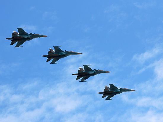 Пятое поколение истребителей придет в ВКС ужев 2017 году