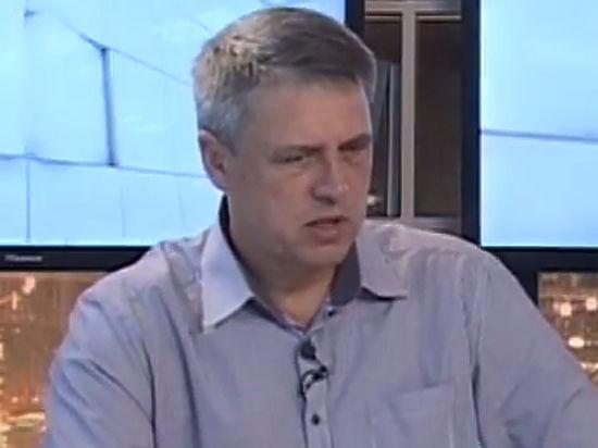 Политолог Дмитрий Чубашенко рассказал, почему молдаване вышли на улицу