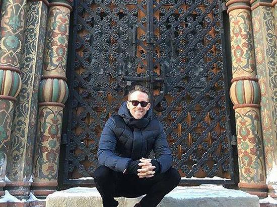 «Король вечеринок» Райан Рейнольдс назвал россиян самыми «крутыми» на планете
