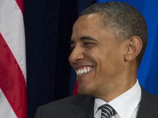 Обама: «Приоритет номер один для меня — президент-демократ»