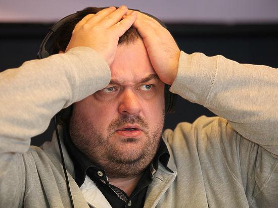 Василий Уткин заявил о поиске работы и опубликовал свое резюме