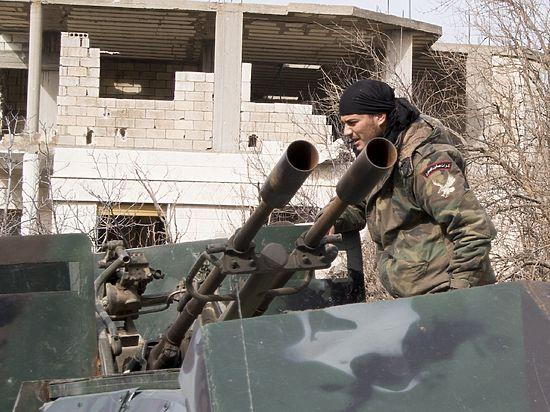 Отложенные переговоры по Сирии все-таки начнутся на этой неделе