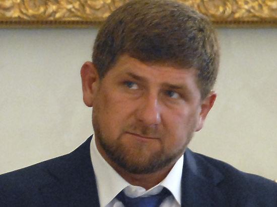 Кадыров рассказал, как стал академиком без научных работ