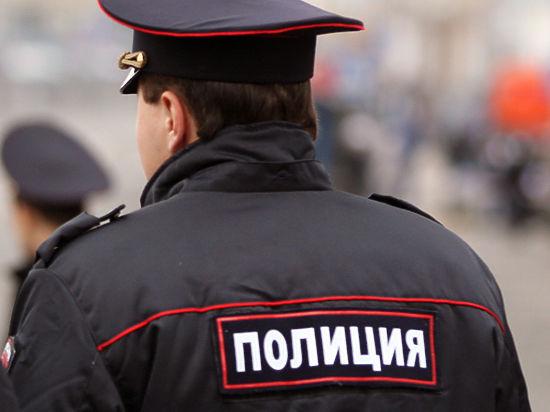 Москвичика, сбившая полицейского, оказалась матерью-одиночкой
