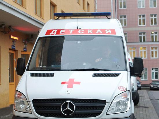 В подмосковном Подольске на уроке физкультуры умер 14-летний мальчик