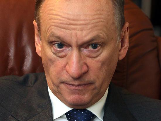 Николай Патрушев: «Мировое сообщество должно сказать нам спасибо за Крым»