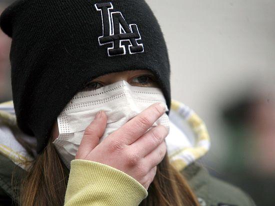 Эпидемия гриппа официально пришла в Москву