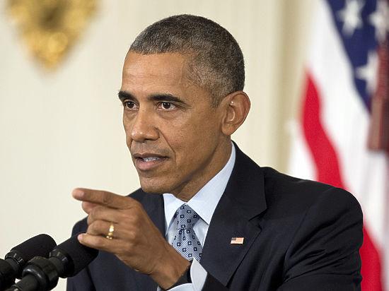 Обама решил открыть третий фронт против ИГ в Ливии