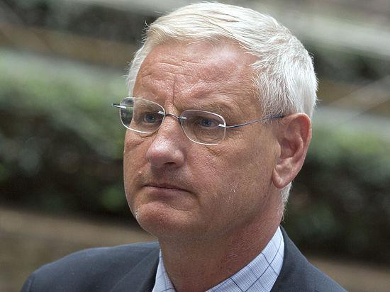 Украинское правительство возглавит швед Карл Бильдт