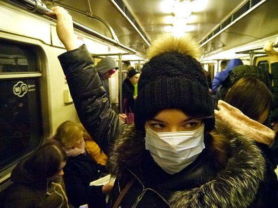 Эпидемия гриппа: 10 советов как избежать заражения