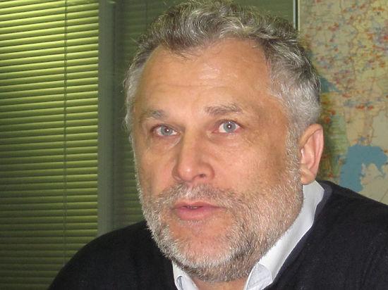 Губернатор Севастополя призвал Чалого неуходить вотставку