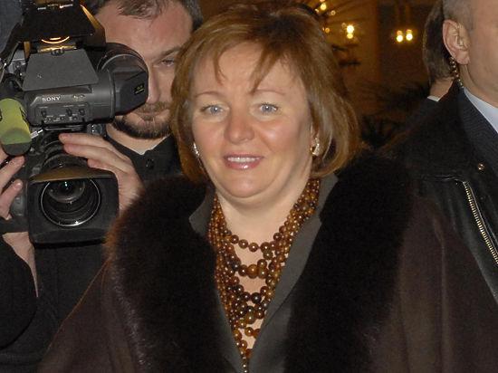Песков ответил на вопрос о замужестве Людмилы Путиной