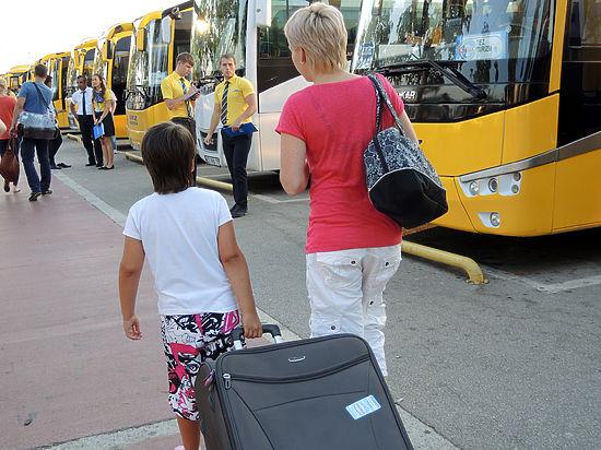 Российские туристы вернутся в Египет в ближайшее время