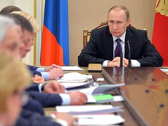 Бицепс Трутнева, обеспокоивший Путина, вице-премьер накачал на карате