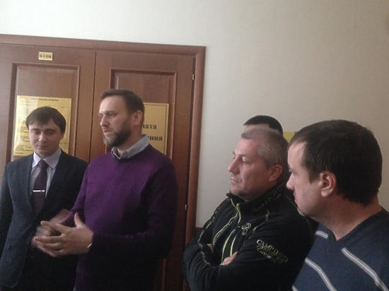 Адвокат предсказал исход суда Навального с «Платоном»
