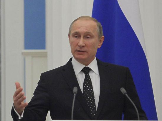 Путин посоветовал вице-премьеру Трутневу