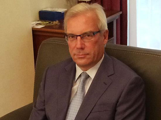 Постпред России пообещал НАТО «надежный ответ» на попытки сломать равновесие