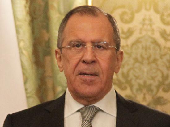 Лавров ответил Штайнмайеру на призыв не «раздувать» скандал по «делу Лизы»