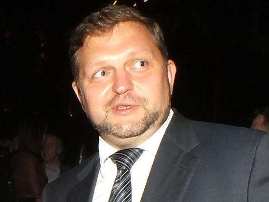 Губернатору Кировской области Никите Белых помогло похудеть кровопускание