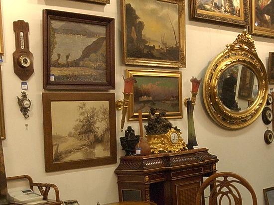 Искусствоведы и антиквары взбунтовались против разорительного законопроекта