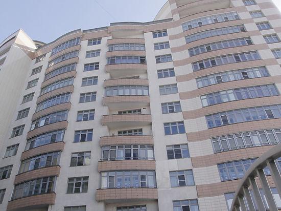 Прогнозы: что будет с жильем при курсе 100 рублей за доллар
