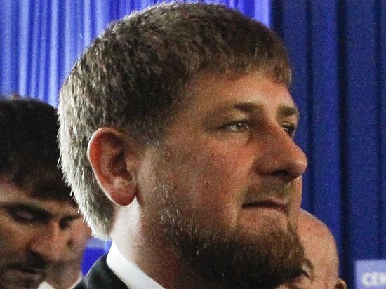 Россияне стали хуже относиться к Кадырову