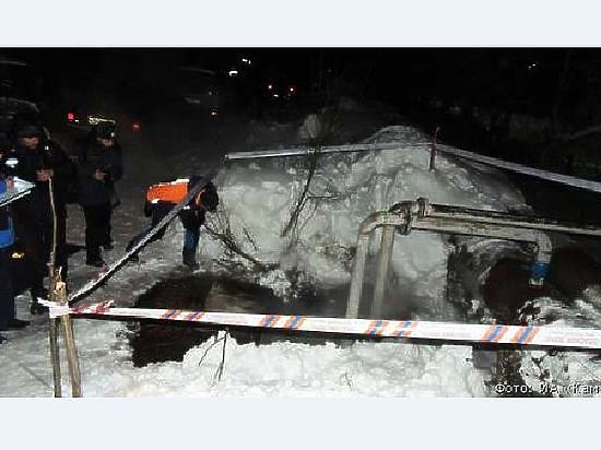 В Петропавловске-Камчатском объявлен траур по утонувшим в кипятке детям