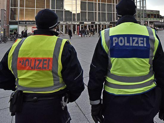 Немецкие прокуроры объяснили, зачем «изнасилованная» Лиза выдумала свое похищение
